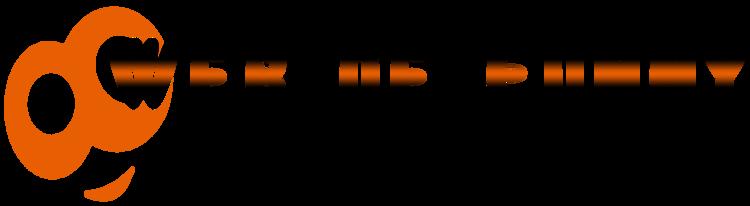 Web of Funny Logo